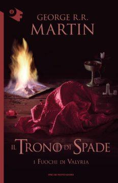 Il Trono di Spade – 11. I Fuochi di Valyria