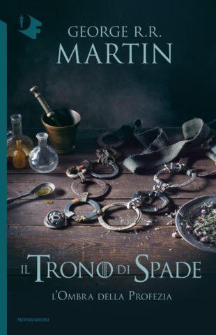 Il Trono di Spade – 9. L'ombra della profezia