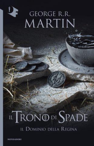 Il Trono di Spade – 8. Il dominio della regina