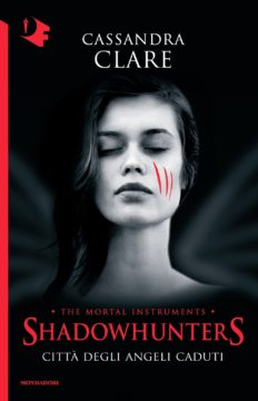 Shadowhunters – Città degli angeli caduti