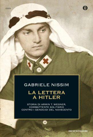 La lettera a Hitler