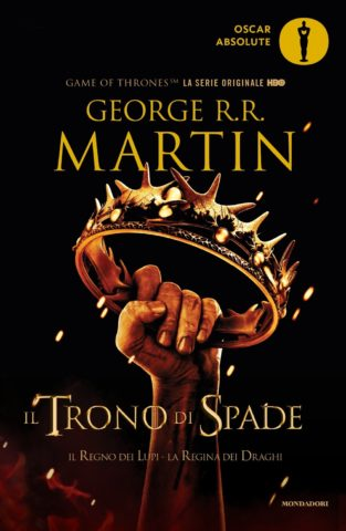 Il Trono di Spade 2. Il Regno dei Lupi, La Regina dei Draghi