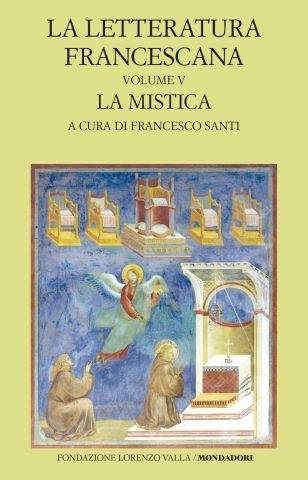 La letteratura francescana – vol. V