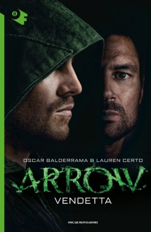 Arrow – Vendetta