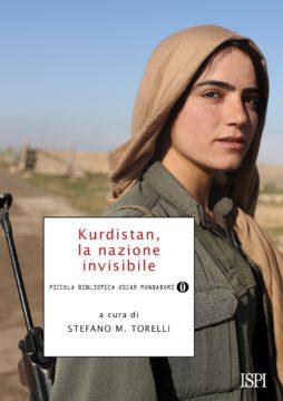 Libro Kurdistan, la nazione invisibile AA VV