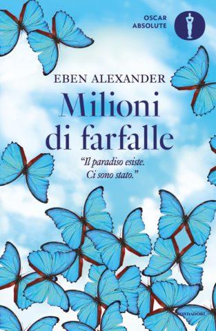 Milioni di farfalle