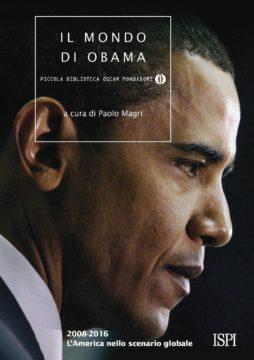Libro Il mondo di Obama AA VV