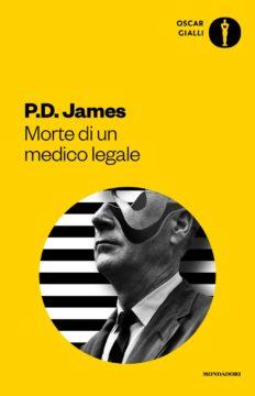 Libro Morte di un medico legale P.D. James