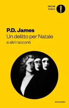 Libro Un delitto per Natale P.D. James
