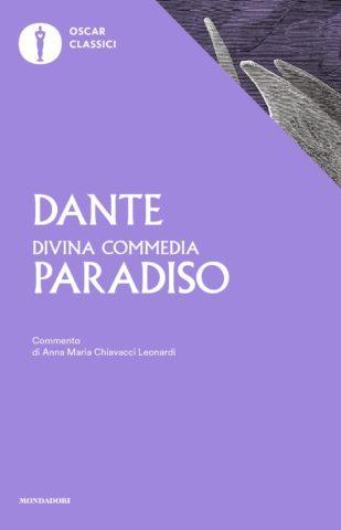 La Divina Commedia – Paradiso