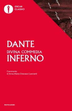 La Divina Commedia – Inferno