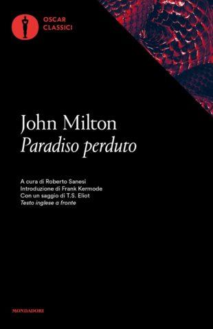 Libro Paradiso perduto John Milton
