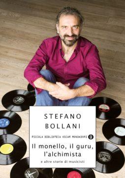 Libro Il monello, il guru, l'alchimista e altre storie di musicisti Stefano Bollani