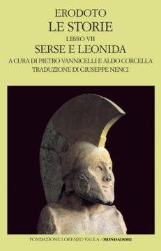 Le Storie – Libro VII. Serse e Leonida