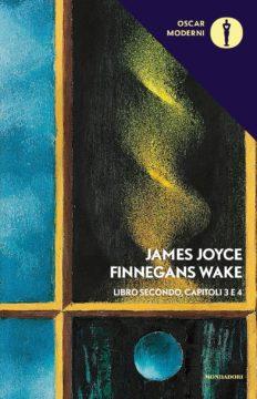 Finnegans Wake: Libro secondo, capitoli 3-4