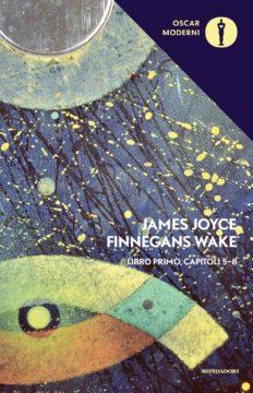 Finnegans Wake: Libro primo, capitoli 5-8