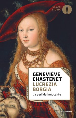 Libro Lucrezia Borgia Geneviève Chastenet