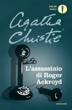 L'assassinio di Roger Ackroyd