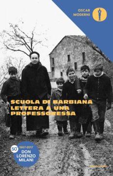 Libro Lettera a una professoressa Scuola di Barbiana, Lorenzo Milani