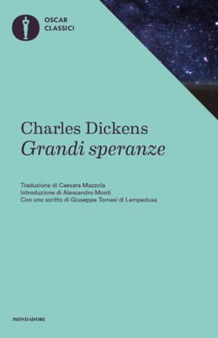 grandi speranze charles dickens  Grandi speranze - Charles Dickens | Oscar Mondadori