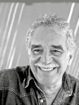 Gabriel García Márquez, James Joyce, Evgenij Zamjatin