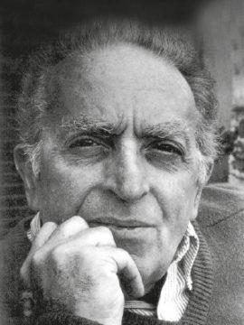 Evento Luigi Malerba a Trani