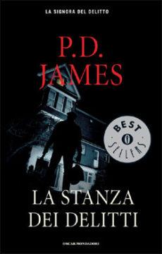 Libro La stanza dei delitti P.D. James