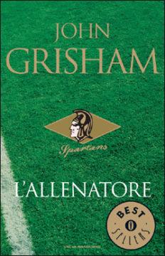 Libro L'allenatore John Grisham