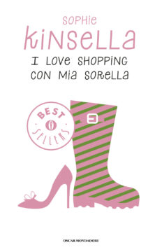 I love shopping con mia sorella