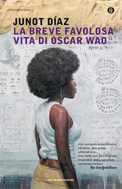 La breve favolosa vita di Oscar Wao