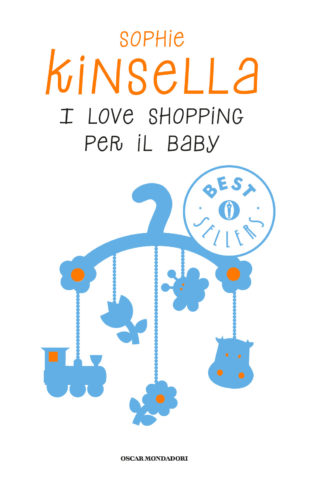 I love shopping per il baby