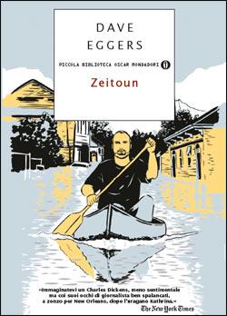 Libro Zeitoun Dave Eggers