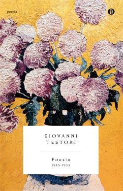 Libro Poesie Giovanni Testori