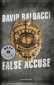 False accuse