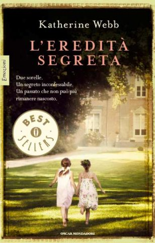 Libro L'eredità segreta Katherine Webb