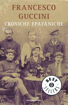 Libro Cròniche Epafàniche Francesco Guccini