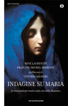 Libro Indagine su Maria Renè Laurentin, François-Michel Debroise