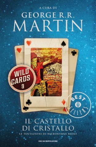 Wild cards 9. Il Castello di Cristallo