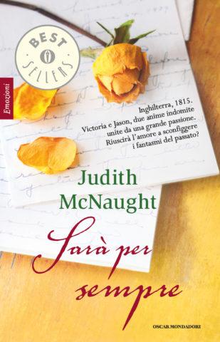 Libro Sarà per sempre Judith McNaught