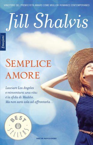 Libro Semplice amore (Romanzi Emozioni) Jill Shalvis