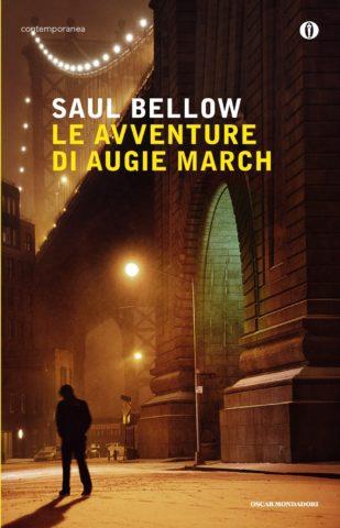 Libro Le avventure di Augie March Saul Bellow