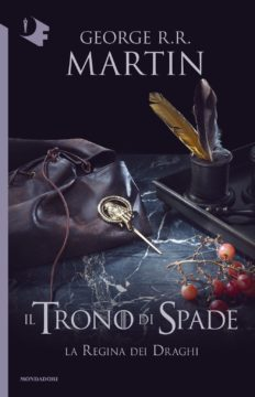 Il Trono di Spade – 4. La regina dei draghi