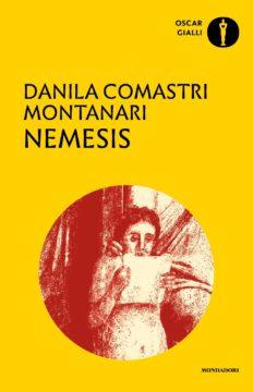 Libro Nemesis Danila Comastri Montanari