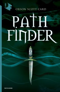Libro Pathfinder Orson Scott Card