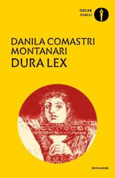 Libro Dura lex Danila Comastri Montanari