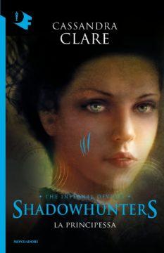 Shadowhuters. Le origini – La principessa