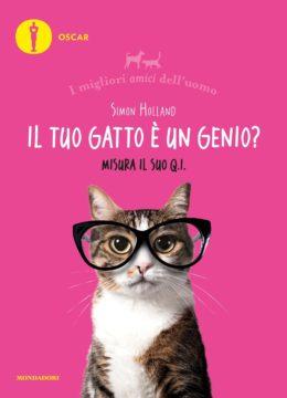 Il tuo gatto è un genio?