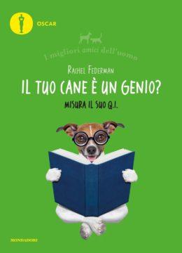 Il tuo cane è un genio?