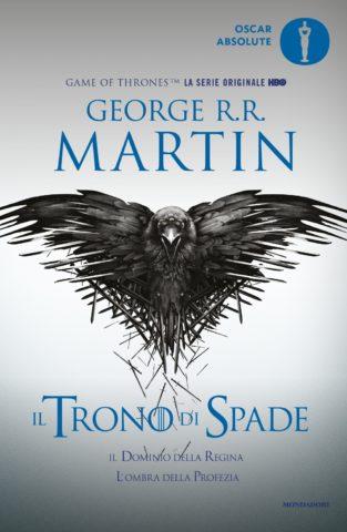 Il Trono di Spade 4. Il Dominio della Regina, L'Ombra della Profezia