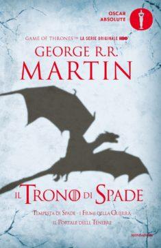 Il Trono di Spade 3. Tempesta di Spade, Fiumi della Guerra, Il Portale delle Tenebre.